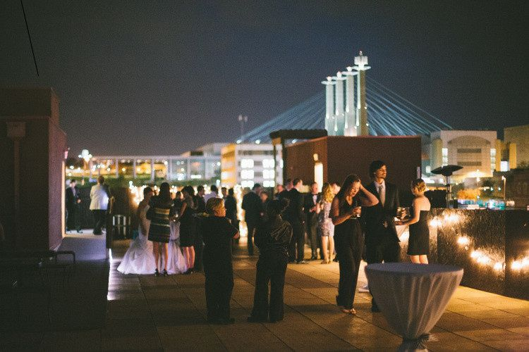 The terrace on grand venue kansas city mo weddingwire 800x800 1416346275194 44 evening rooftop junglespirit Choice Image