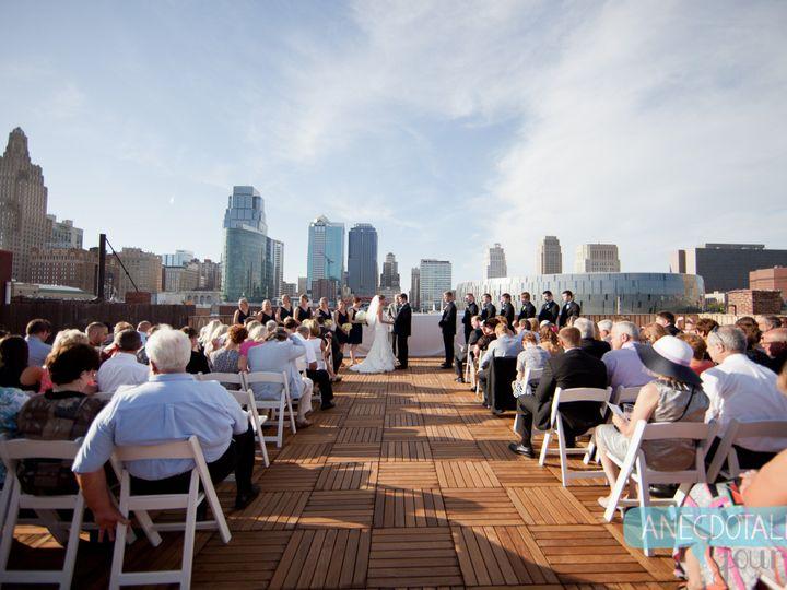 Tmx 1416346398860 Dietze03 Kansas City, Missouri wedding venue