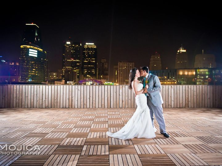 Tmx 1513789970340 55biretta Roof1 Kansas City, Missouri wedding venue