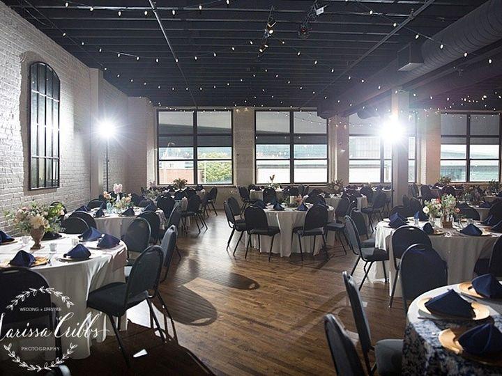 Tmx 1513790184441 Terraceongrandweddingmarissacribbsphotographykansa Kansas City, Missouri wedding venue