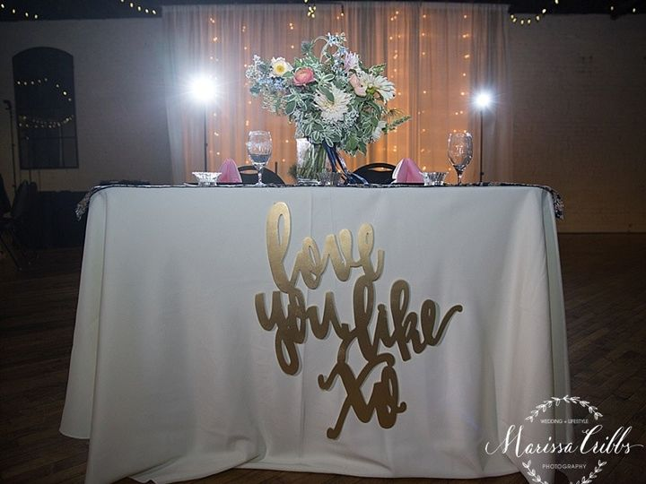 Tmx 1513790191407 Terraceongrandweddingmarissacribbsphotographykansa Kansas City, Missouri wedding venue