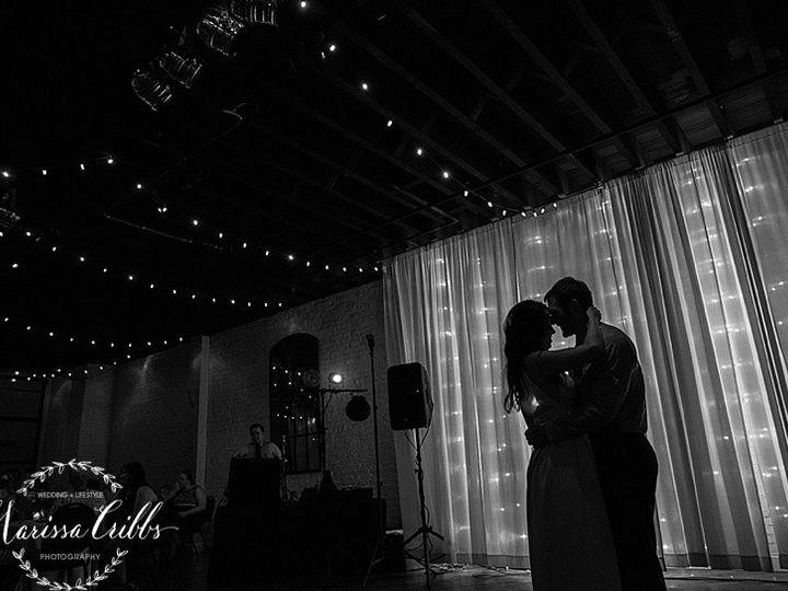 Tmx 1513790198758 Terraceongrandweddingmarissacribbsphotographykansa Kansas City, Missouri wedding venue