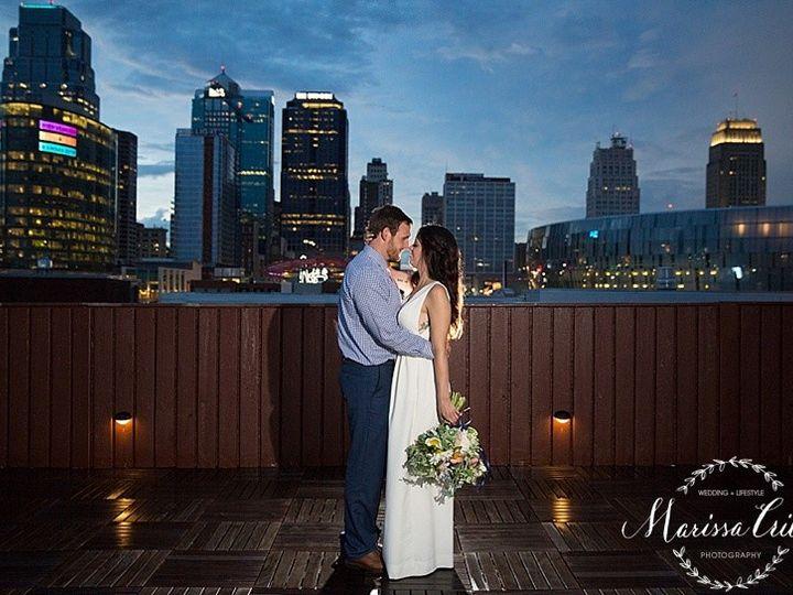 Tmx 1513790204884 Terraceongrandweddingmarissacribbsphotographykansa Kansas City, Missouri wedding venue