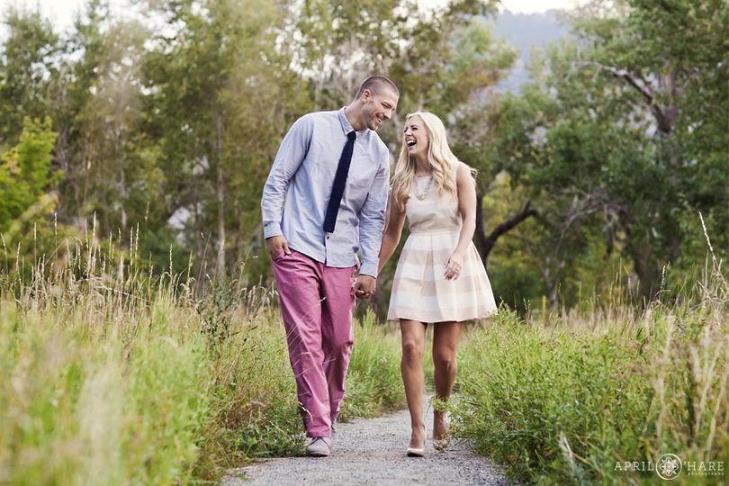 super sweet colorado engagement photography boulde
