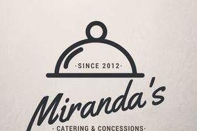 Miranda's Catering LLC