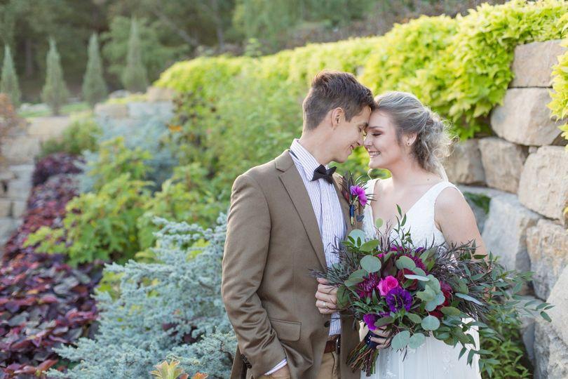 Green Bay Wedding Photographer