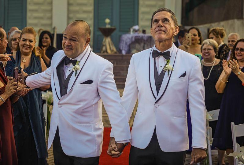 Love is Love Wedding