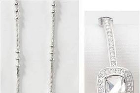 Touchstone Crystal by Swarovski(Adele's Shiny Gems)