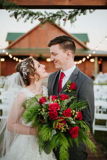 Sam & Ashley's Wedding