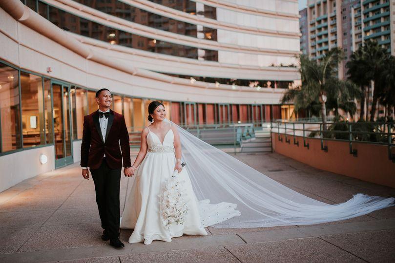 Addie & Brian's Wedding