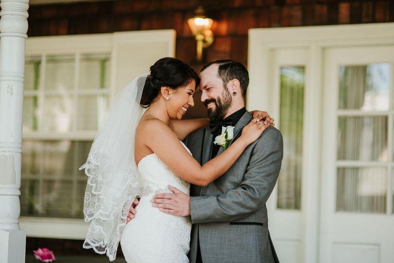 Tiffany & Chris's Wedding