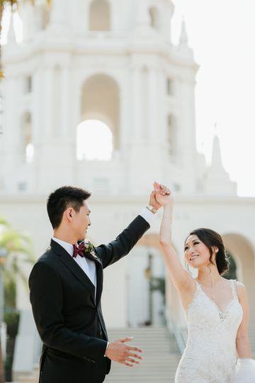 Vickie & Howard's Wedding
