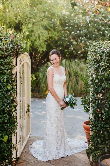 Laura & Craig's Wedding