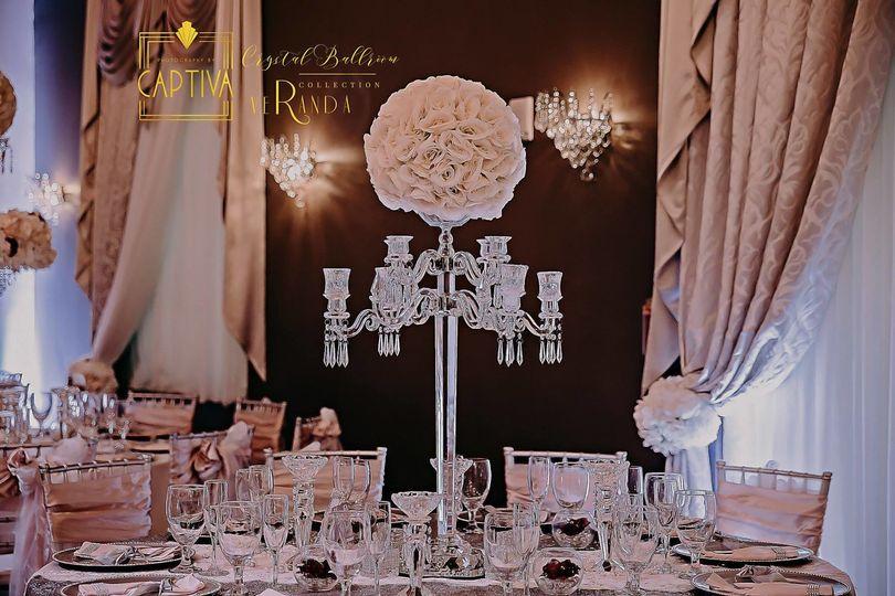 Crystal ballroom ocala