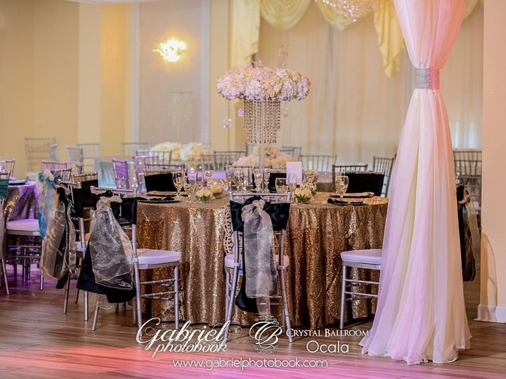 Tmx Crystal Ballroom Event Venue Ocala 24 51 1014829 158260257848060 Ocala, FL wedding venue