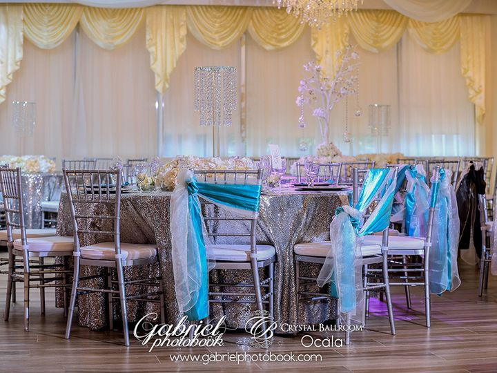 Tmx Crystal Ballroom Event Venue Ocala 30 51 1014829 158260258133920 Ocala, FL wedding venue