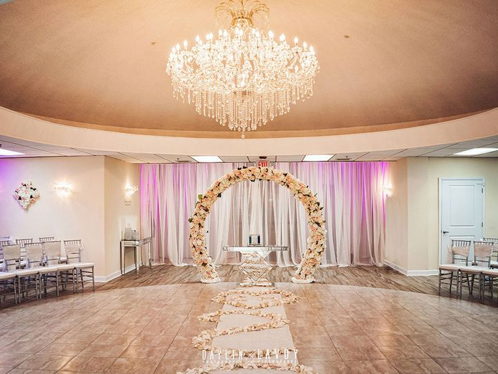 Tmx Crystal Ballroom Wedding Venue Ocala Florida 119 51 1014829 158260264134468 Ocala, FL wedding venue