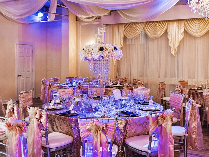 Tmx Crystal Ballroom Wedding Venue Ocala Florida 88 51 1014829 158260262156413 Ocala, FL wedding venue