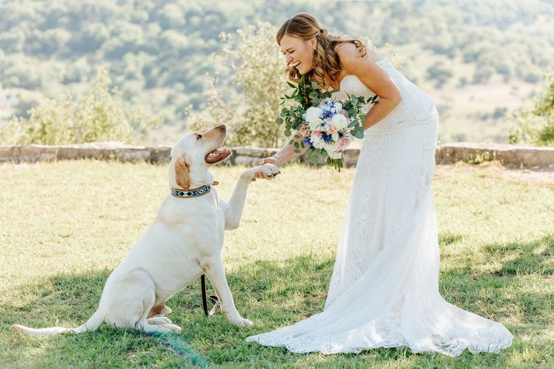 Best Ring Bearer EVER!