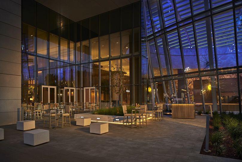 MGM National Harbor - Venue - Oxon Hill, MD - WeddingWire