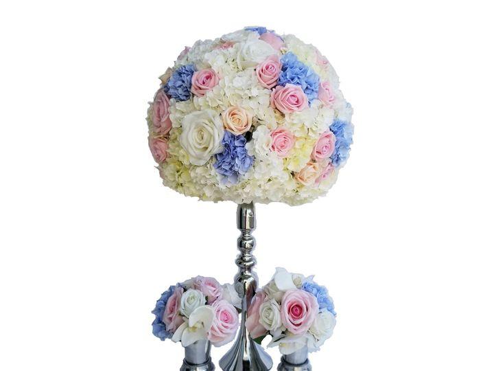 Tmx Wedding Wire Blue Flowers 51 1974829 160126638330308 Chicago, IL wedding florist