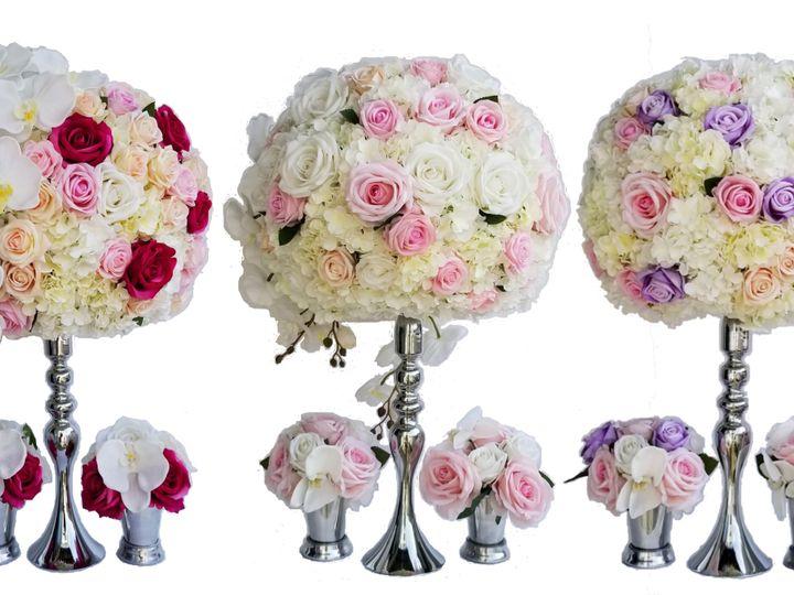 Tmx Wedding Wire Buds 51 1974829 160135997277733 Chicago, IL wedding florist