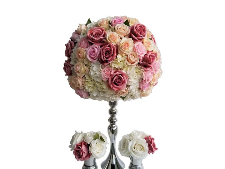 Tmx Wedding Wire Dusty Rose 51 1974829 160126566178579 Chicago, IL wedding florist