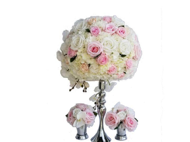 Tmx Wedding Wire Pink Flowers 51 1974829 160126494532903 Chicago, IL wedding florist