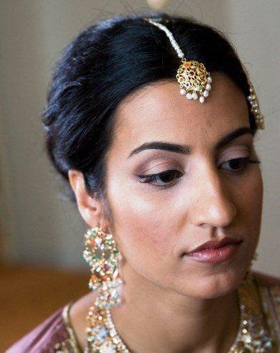 Wedding Makeup by Aisha Alves, Blush DC Makeup Artistry