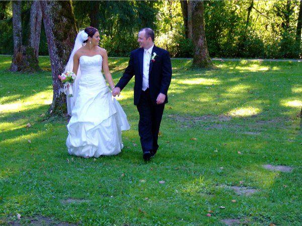 Michael & Valerie Married: 2008