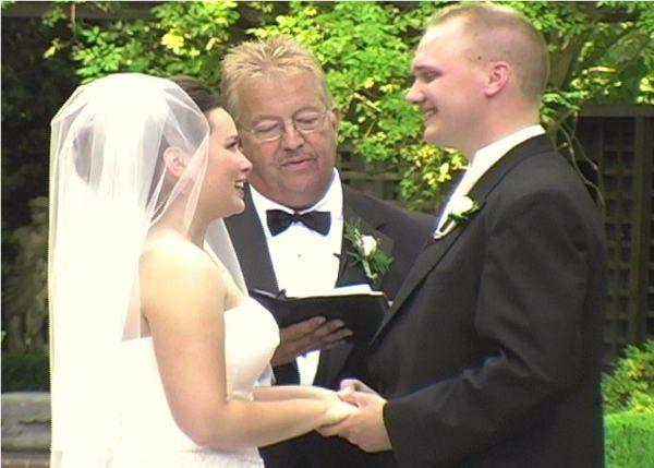 Michael & Lisa Married: August 2006