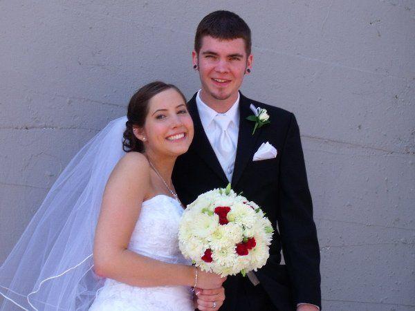 David & Andrea Married: September 2009