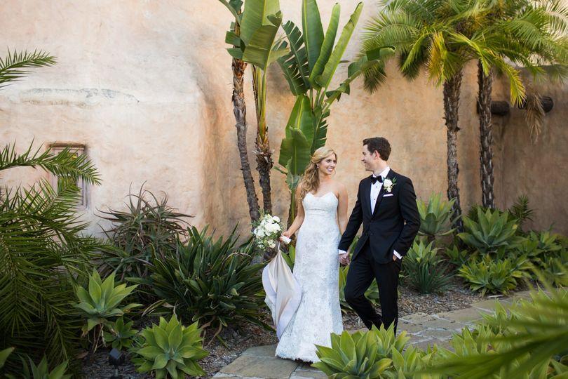 Char Beck Photography: Santa Barbara Wedding