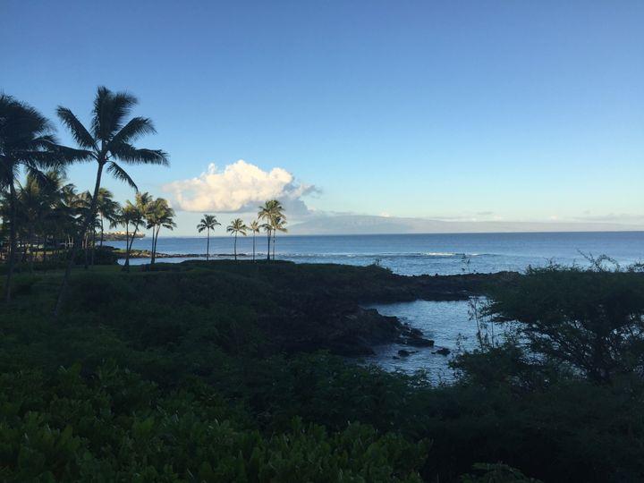 Montage, Maui, HI