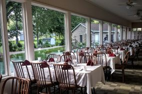 The Gathering Place Wedding and Party Venue