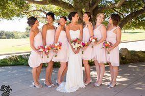 Shanna Spencer Style- Bridal