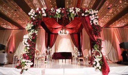 Royal Bliss Event Planning