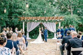 Wildwood Inn by Walters Wedding Estates