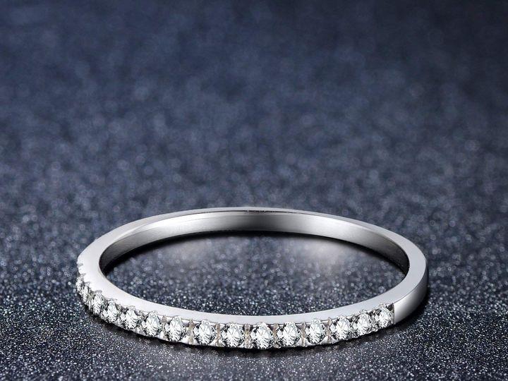 Tmx 3671s 2 51 1028829 Jackson, California wedding jewelry