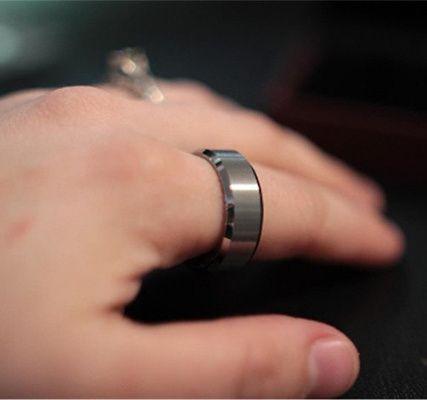 Tmx Silver 51 1028829 Jackson, California wedding jewelry