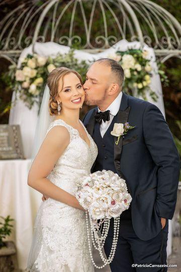 Wedding in The Stone Terrace