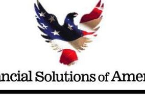 Financial Solutions of America