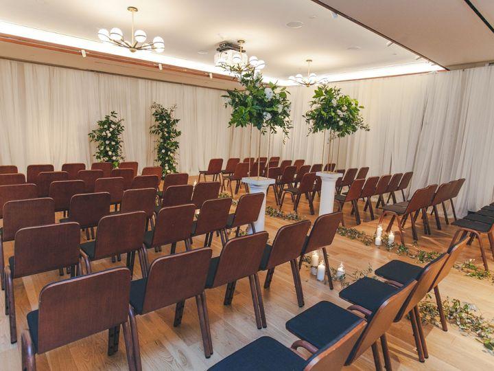Tmx Crystal Room Ceremony 2 51 1049829 1557947768 Washington, DC wedding venue