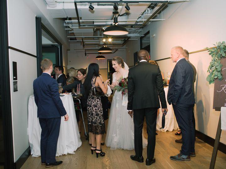 Tmx Eaton Wedding Reception Rebecca Wilcher Photography 1 51 1049829 157627255995620 Washington, DC wedding venue