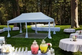 Events By Design, Event Rentals of Oregon