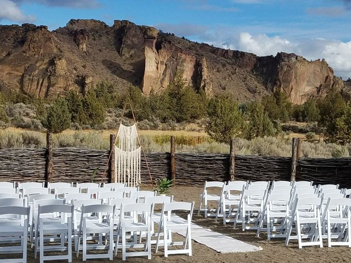 Tmx 1509836557537 20170921223803 Redmond, Oregon wedding rental