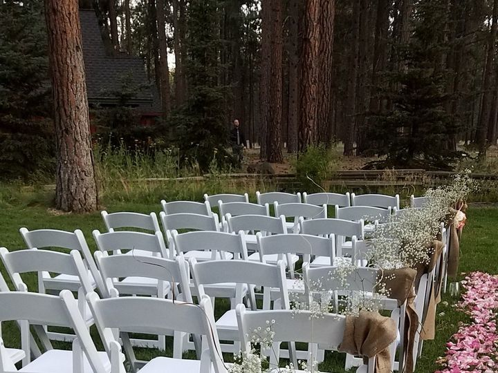 Tmx 1509837771355 20170717202343 Redmond, Oregon wedding rental