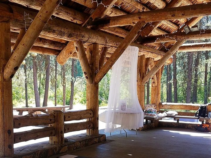 Tmx 1509839458940 20170721131713 Redmond, Oregon wedding rental