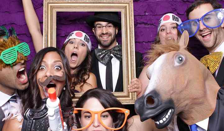 Ace Photo Booth