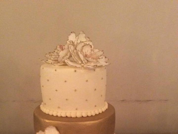 Tmx 1462373523567 14262791310573398968368633568334125038617n Milwaukee, WI wedding cake